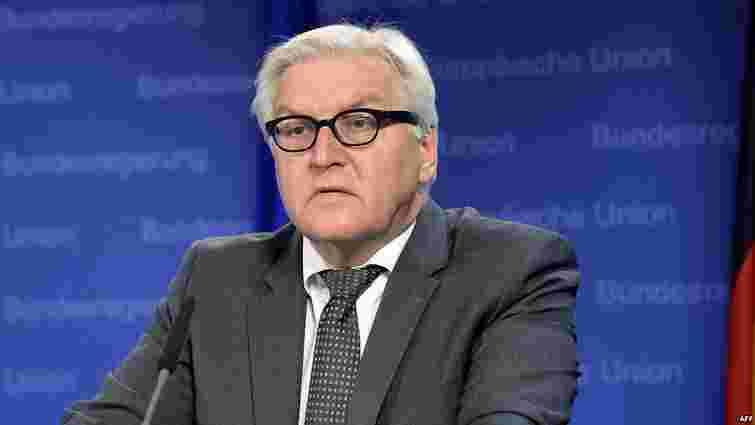 Німеччина заявила про підготовку нових правил перемир'я на Донбасі