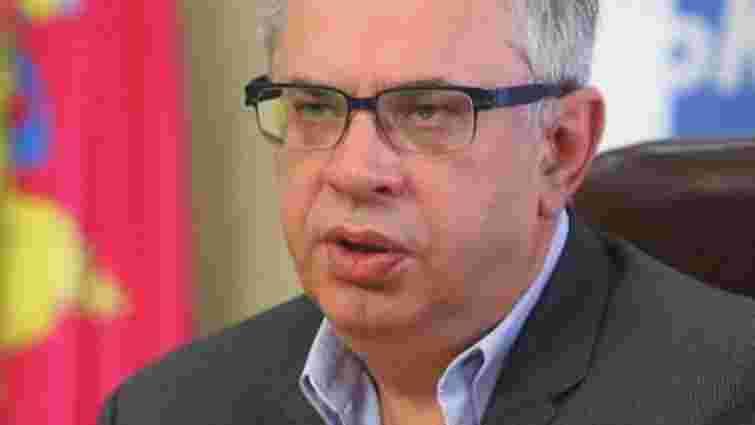 Голова Нацради заявив, що немає підстав закривати телеканал «Інтер»