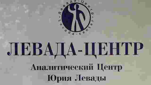 У Росії відомий аналітичний центр Юрія Левади визнали «іноземним агентом»