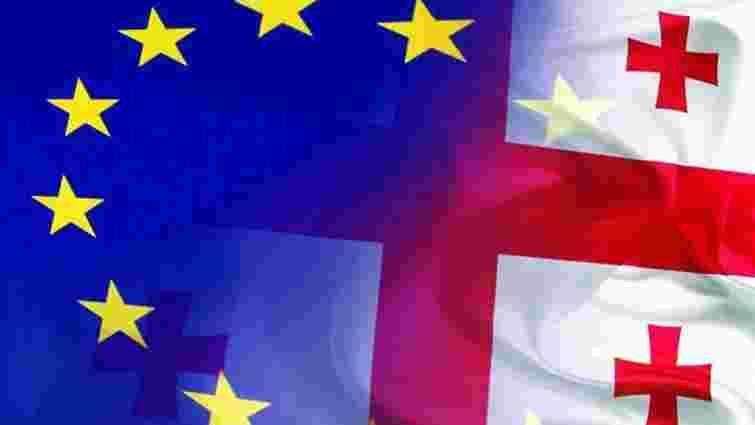 У Європарламенті проголосували за безвізовий режим для Грузії