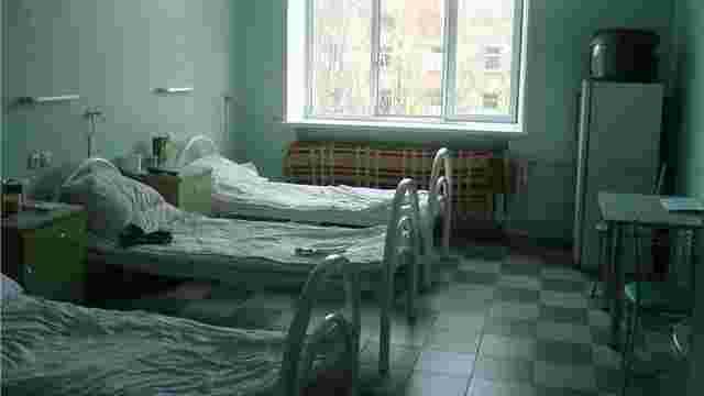 Міністерство охорони здоров'я скасувало наказ про ліжко-місця у лікарнях
