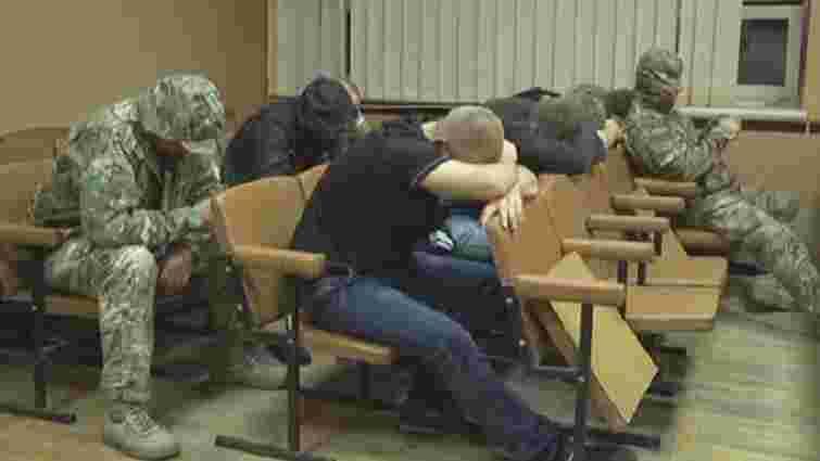 В Одесі поліція затримала 22 особи, які влаштували стрілянину в готелі