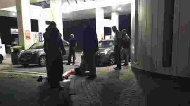 У львівському ресторані порізали 47-річного чоловіка
