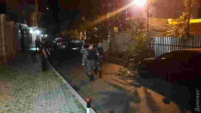 Поліція уточнила кількість постраждалих та розповіла подробиці стрілянини в Одесі