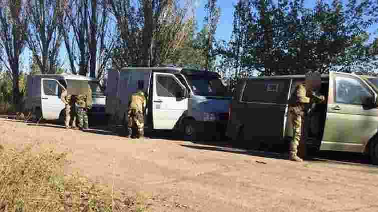 Правоохоронці перекрили великий канал постачання в «ДНР»
