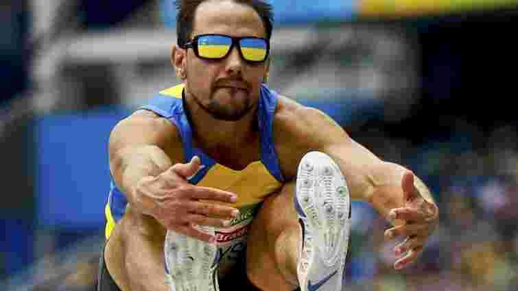 Українці здобули дві бронзові медалі у перший день Паралімпіади в Ріо