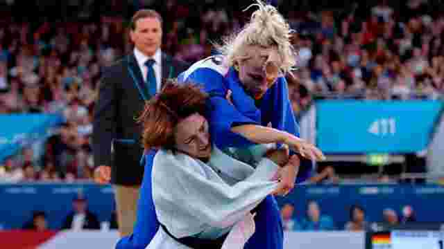 Україна здобула третю бронзову медаль на Паралімпіаді-2016