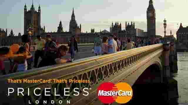 У Великій Британії подали найбільший в історії юриспруденції позов до MasterCard