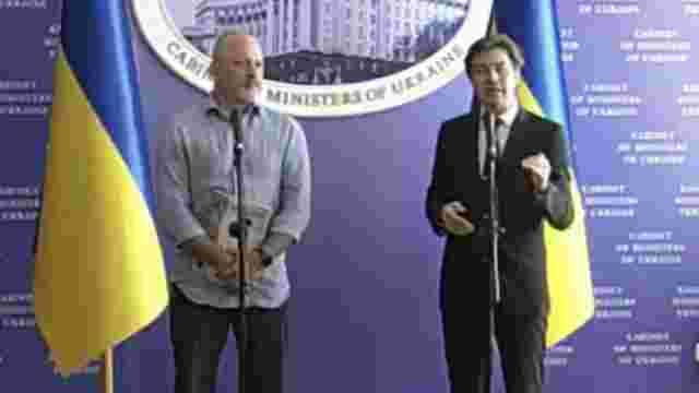 Міністр культури анонсував проект розвитку мистецтва у містах України