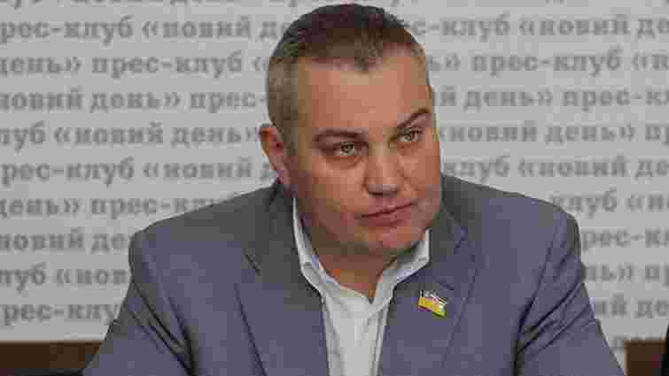 Голову Херсонської обласної ради Андрія Путілова відправили у відставку