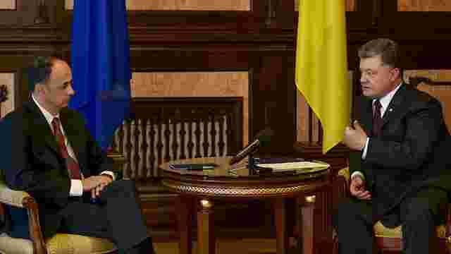 Новий посол ЄС розказав про цілі фінансової допомоги Україні