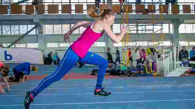 Лейла Аджаметова виграла для України золото на паралімпійській стометрівці