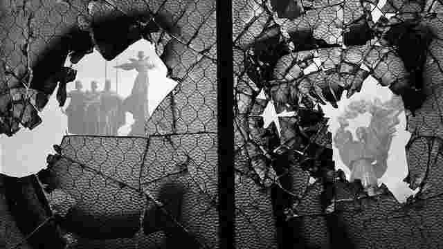 Країна розбитих вікон