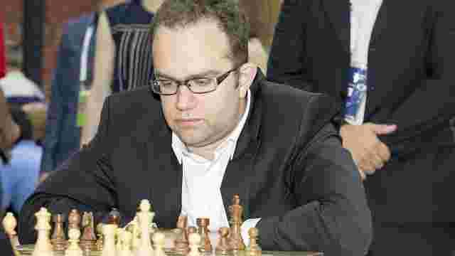 Збірні України та США ділять перше місце перед останнім туром шахової Олімпіади