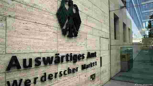 Німеччина закликала МЗС РФ не поширювати неправдиві відомості про вибори генсека ООН