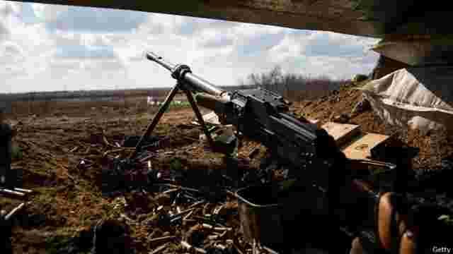 За минулу добу в зоні АТО двоє українських воїнів загинули і один зник безвісти