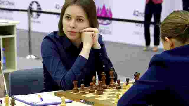 Жіноча збірна України з шахів завоювала бронзу Олімпіади в Баку
