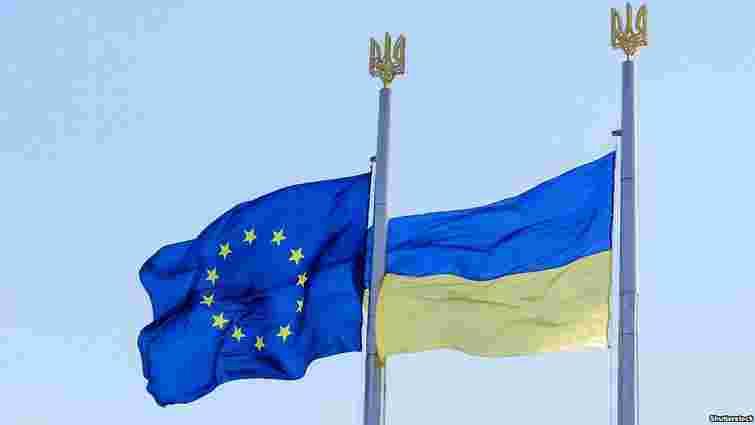 Порошенко очікує на безвізовий режим з ЄС у жовтні