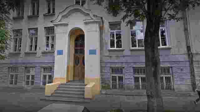 У львівській гімназії вкрали дев'ять ноутбуків