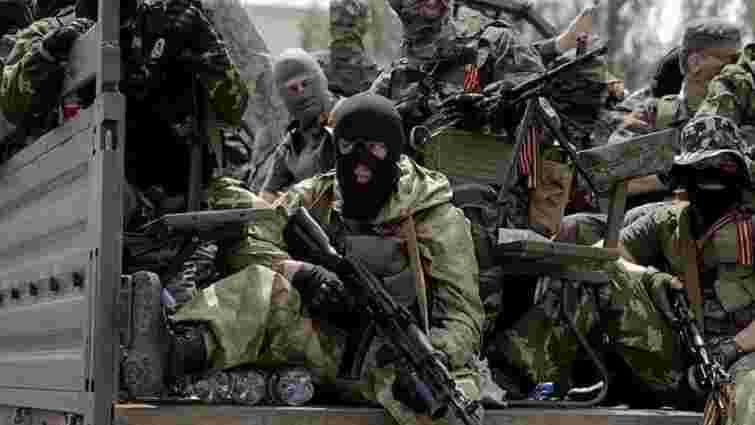 Генштаб РФ наказав бойовикам припинити вогонь з опівночі 15 вересня, – розвідка Міноборони