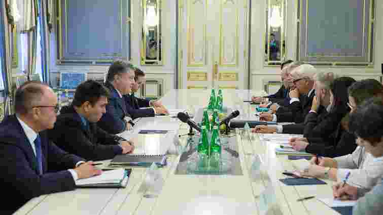 Україна вимагає припинити «комедійний підхід» до режиму тиші на Донбасі