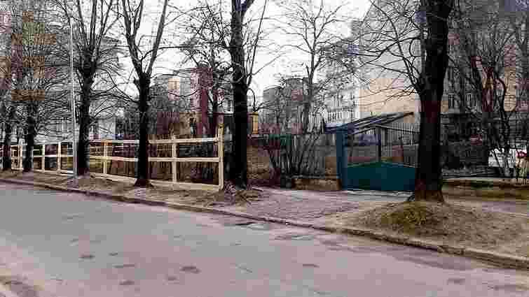 За незаконне будівництво у Львові судитимуть посадовців департаменту архітектури ЛОДА