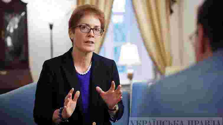 Новий посол США: Крим повернеться в склад України нескоро