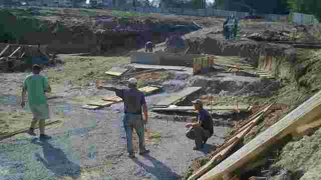 У Брюховичах розпочнуть будівництво нового корпусу школи №41