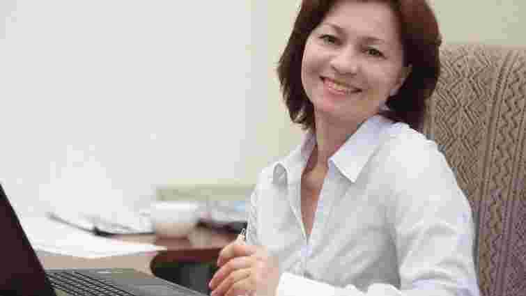 У міністра культури з'явилася радниця з питань окупованого Криму