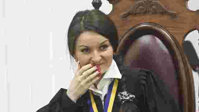 Вища рада юстиції рекомендувала звільнити суддю Царевич