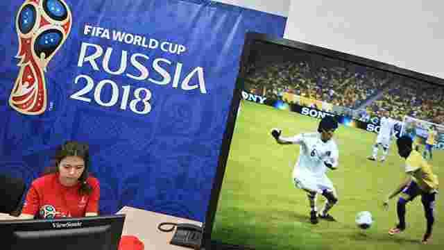 Міністр спорту РФ поскаржився, що світові телеканали бойкотують ЧС-2018 у Росії