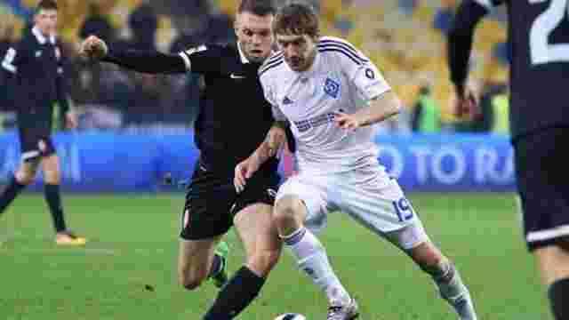 «Динамо» програло «Зорі», а «Шахтар» обіграв «Ворсклу» у Прем'єр-лізі
