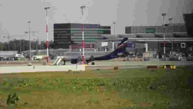 В аеропорту Варшави зіткнулися російський і польський літаки