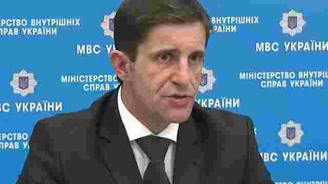 У МВС не виключають, що вбивство ватажка «Оплоту» було спецоперацією російського ФСБ