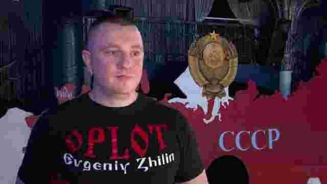 Вбитого у Росії ватажка «Оплоту» поховають у Харкові