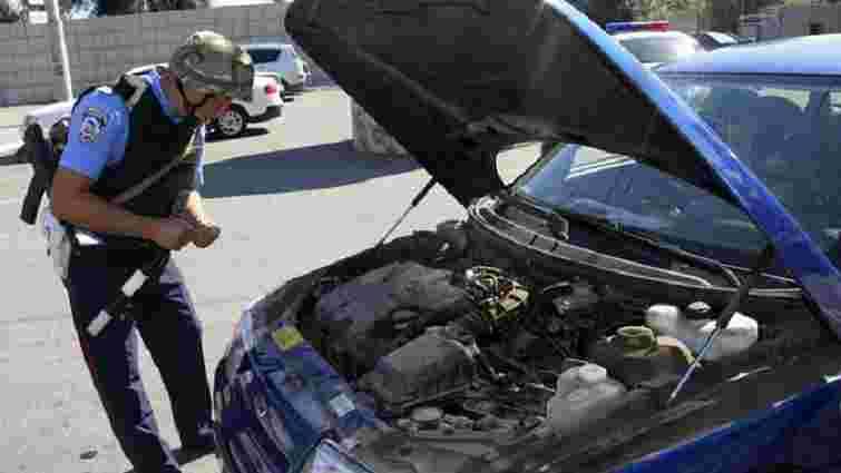 У Донецькій області правоохоронці виявили 160 викрадених автомобілів