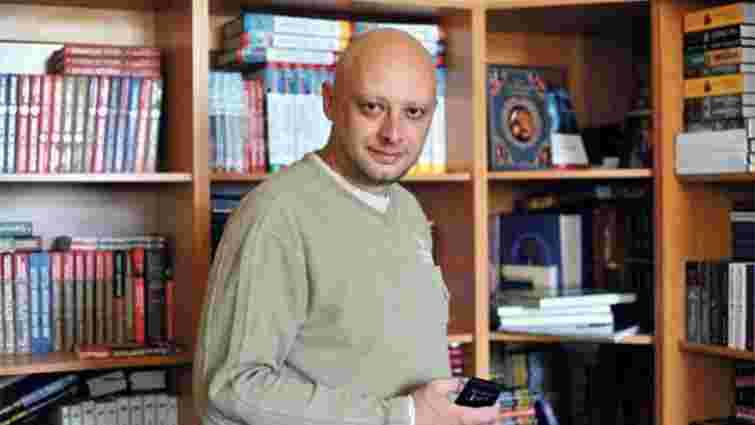 Мережа книгарень «Є» відмовилась продавати книжки «Фоліо»