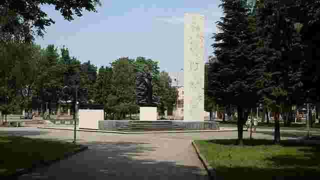 Проект реставрації площі Ринок у Стрию довірили студенту «Львівської політехніки»