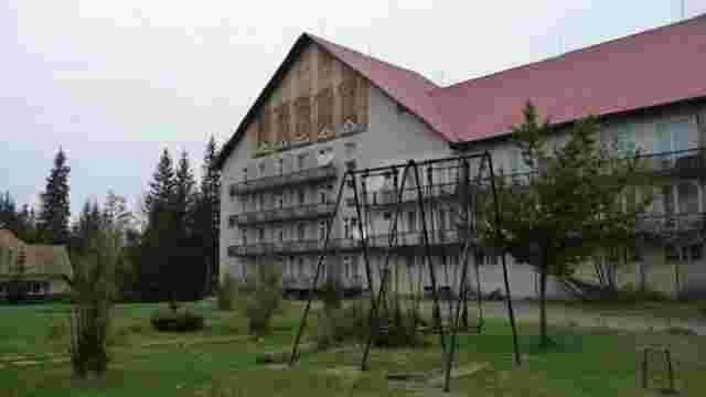 Івано-Франківська облрада виграла суд про націоналізацію пансіонату «Роснефти»