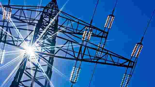 Верховна Рада пропонує створити в Україні конкурентний ринок електроенергії