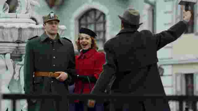 Серіал за романом Володимира Лиса «Століття Якова» вийде у прайм-тайм на 1+1