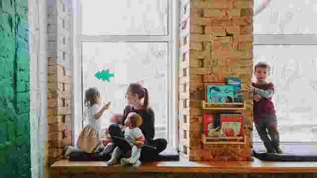 У Львові відкриють перший коворкінг для батьків з дітьми