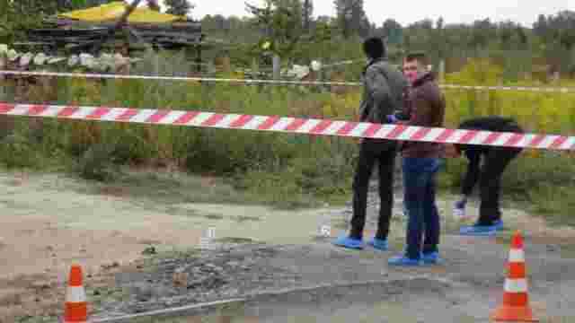 Убивство директора компанії Caparol в Україні було замовним, – Аваков