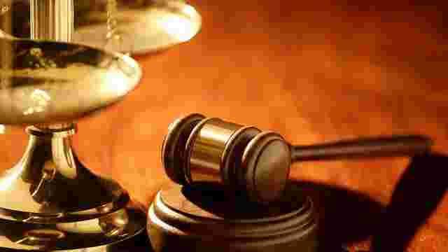 Верховна Рада звільнила 400 суддів