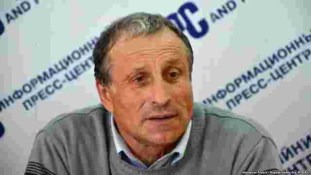 ФСБ не випустила з Криму хворого журналіста на лікування до Києва