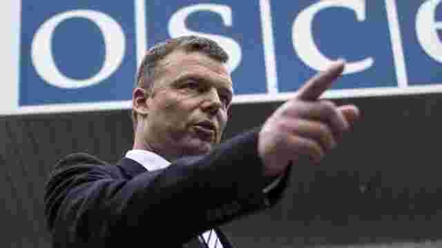 ОБСЄ вимагає допустити спостерігачів у район Петровського і Золотого