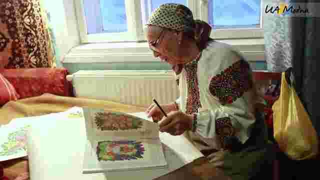 Померла відома майстриня декоративного розпису Параска Хома