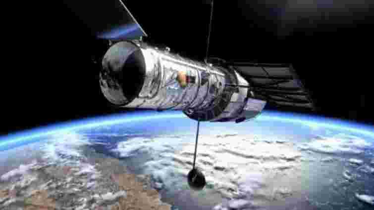 NASA оприлюднила знімок решток вибуху зірки, подібної на Сонце