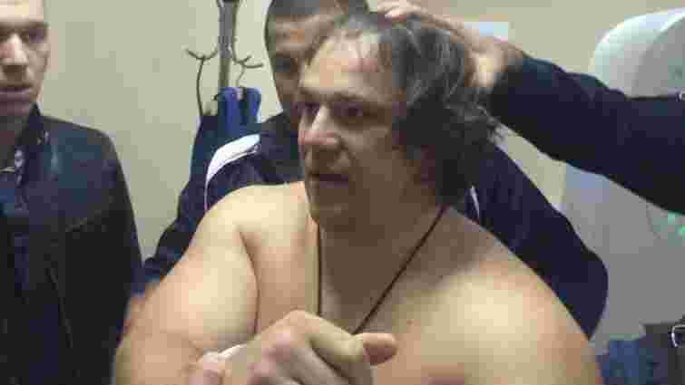 Підозрюваного у вбивстві поліцейських в Дніпрі затримали у лікарні з пораненням