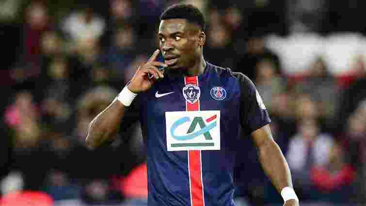 Футболіста ПСЖ засудили до двох місяців в'язниці через бійку з поліцейським